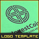 Coin - Logo Template - GraphicRiver Item for Sale