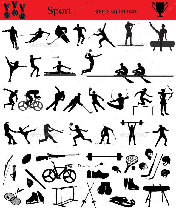 GraphicRiver Sport 10465319