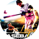 Major League Baseball Tournament Sports Flyer  - GraphicRiver Item for Sale