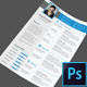 My CV - GraphicRiver Item for Sale