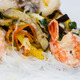 salad of noodles and seafood - PhotoDune Item for Sale