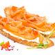 salmon sandwich - PhotoDune Item for Sale