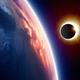 Sun eclipse - PhotoDune Item for Sale