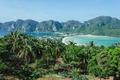 Tropical seascape island Phi Phi Don, Thailand. - PhotoDune Item for Sale