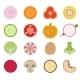 Vegetables Set - GraphicRiver Item for Sale