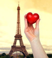 Hand holding heart - PhotoDune Item for Sale