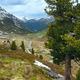 Summer mountain landscape (Fluela Pass, Switzerland) - PhotoDune Item for Sale