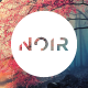 Noir | Responsive Coming Soon Template