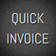 Quick Invoice - The Easiest Way To Create Invoices - CodeCanyon Item for Sale