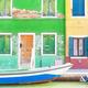 Burano Italy - PhotoDune Item for Sale