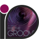 Electro Party Flyer • Feel The Groove - GraphicRiver Item for Sale