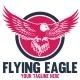 Flying Eagle - GraphicRiver Item for Sale
