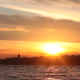 Istanbul Sunset Silhouette - VideoHive Item for Sale
