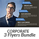 Corporate Business 3 Flyer Bundle - GraphicRiver Item for Sale