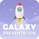 Galaxy - Upgrade Business Presentation - GraphicRiver Item for Sale