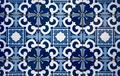 Traditional Portuguese glazed tiles - PhotoDune Item for Sale