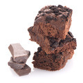Chocolate brownies - PhotoDune Item for Sale