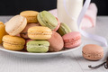 Classic Macarons - PhotoDune Item for Sale