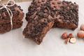 Tasty chocolate brownies - PhotoDune Item for Sale