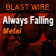 Always Falling - AudioJungle Item for Sale