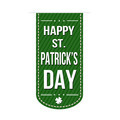 Happy St. Patrick's Day banner - PhotoDune Item for Sale