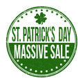 St. Patrick's Day massive sale - PhotoDune Item for Sale