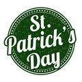 St. Patrick's Day stamp - PhotoDune Item for Sale