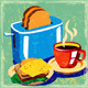 Breakfast - GraphicRiver Item for Sale