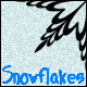 Snowflakes Original Set - GraphicRiver Item for Sale
