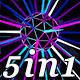 Neon Splash (4-Pack) - VideoHive Item for Sale