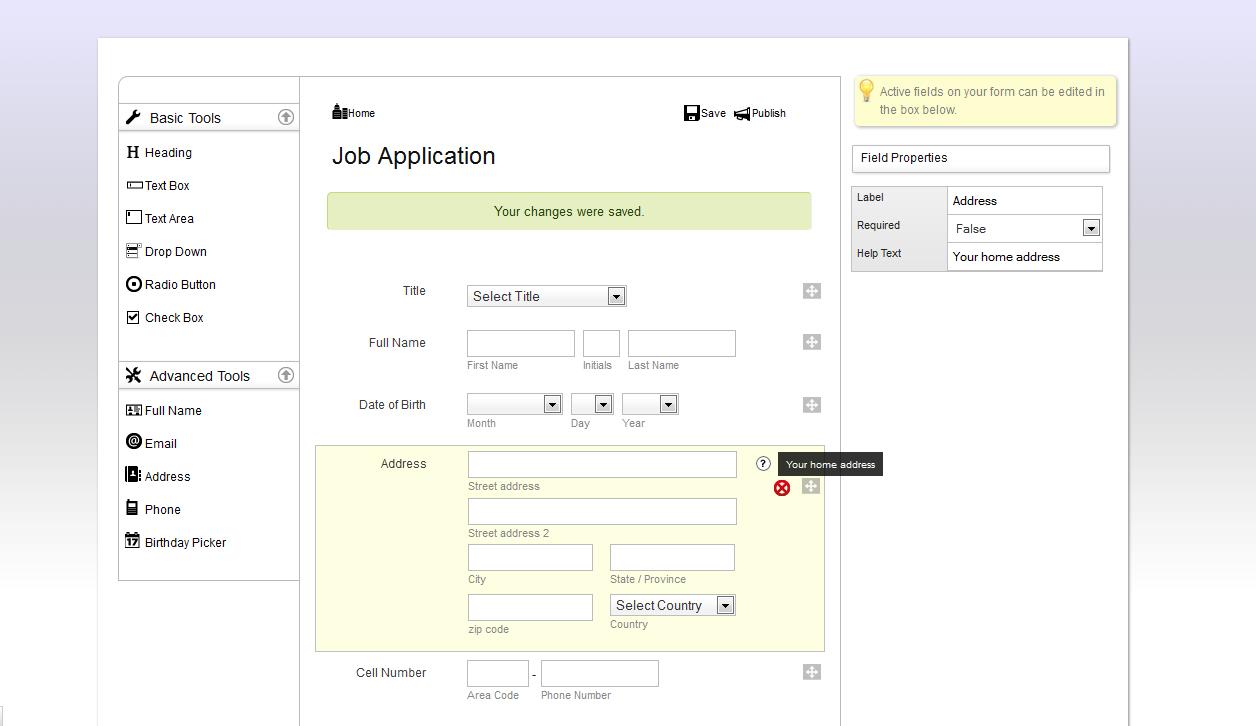 Drag Amp Drop Custom Multistep Form Builder By Zeeside