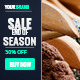 Web Banners-Ads - GraphicRiver Item for Sale