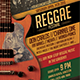 Reggae Fest Flyer  - GraphicRiver Item for Sale
