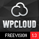 WPCLOUD - Creative One-Page Theme - ThemeForest Item for Sale