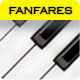 The Noble Fanfares - AudioJungle Item for Sale