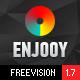 ENJOOY - Responsive Multi-Purpose WordPress Theme - ThemeForest Item for Sale