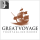 Great Voyage - GraphicRiver Item for Sale