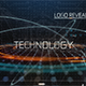 Hi-Tech HUD Logo Reveal - VideoHive Item for Sale