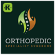 Orthopedic Surgeon Logo