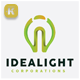 Idea Light Logo