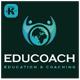 Education Coach Logo