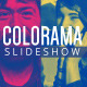 Colorama Slideshow - VideoHive Item for Sale