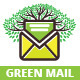 Green Mail Logo Template - GraphicRiver Item for Sale