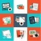Office Set  - GraphicRiver Item for Sale