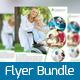Medical Flyer Template - Bundle - GraphicRiver Item for Sale