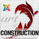Construction - Building Business Joomla Template - ThemeForest Item for Sale