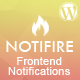 Notifire - WordPress Frontend Notifications