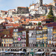 Overview of Old Town of Porto, Portugal - PhotoDune Item for Sale