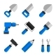 Working Tools - GraphicRiver Item for Sale