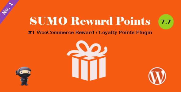 SUMO Reward Points - WooCommerce Reward System - CodeCanyon Item for Sale